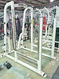 Hoist Fitness | Power Rack