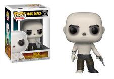 Pop! Movies: Mad Max - Nux #512