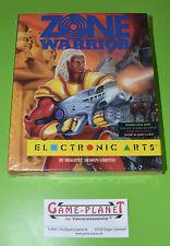 Zone Warrior Neuf neuf dans sa boîte Atari ST en Film