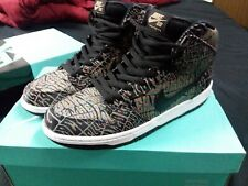 59ac15da1582 Nike dunk sb psychedelic lobster pigeon grail rare size 10 skunk