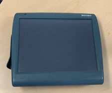 Micros Workstation 5a Touchscreen Pos Unit Model 400814 101f For Parts