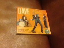 CD DAVE BLUE -EYED SOÛL/AUTOGRAPHE DE  DAVE