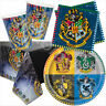 Harry Potter Party Tableware Supplies Plates Napkins Cups Table Cover - 8 Guests