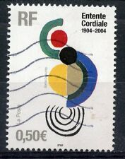 STAMP / TIMBRE FRANCE OBLITERE N° 3657 SONIA DELAUNAY