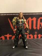 WWE Elite Shawn Michaels DX Ringside Collectibles Exclusive Mattel WWF HBK RARE