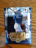 Ken Griffey Jr #70 (1999 Upper Deck SPX) Baseball Card, Seattle Mariners