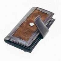 Ideal for gift Argentina Alpaca Money Clip Handmade