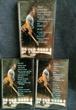 Bruce Springsteen & The E Street Band LIVE 1975-85 ( 3 cassettes) SEALED
