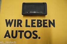 Opel Signum Vectra C Becherhalter Getränkehalter schwarz anthrazit 5196696