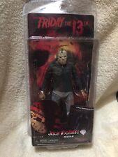 Jason Voorhees Friday the 13th Part III NECA Action Figure NEW NIB