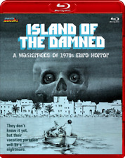 WHO CAN KILL A CHILD Mondo Macabro RED CASE Blu-Ray ISLAND OF THE DAMNED Limited