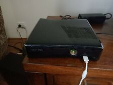 Microsoft Xbox 360 Console & Kinect 2 Games 1 Controller fully tested Free Post