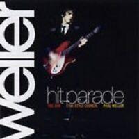 """PAUL WELLER """"HITPARADE"""" CD NEW"""
