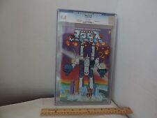 Macross #1 CGC 9.4 1984 1st Series Robotech the Macross Saga Comic