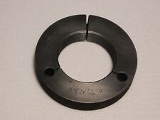 GREENFIELD -2.875-12-NS-2 - GO -P.D. 2.8209 - THREAD RING  GAGE  -