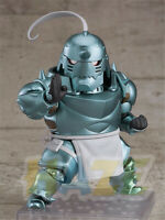 Fullmetal Alchemist Alphonse Elric PVC Action Figure 12cm Model Toy Collection