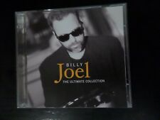 CD DOUBLE ALBUM - BILLY JOEL - THE ULTIMATE COLLECTION