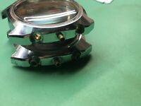 valjoux  7750  Chronograph   case cassa boiter  38mm