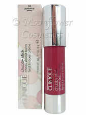 CLINIQUE CHUBBY STICK CHEEK color Bálsamo sido elegido Up Peony Colorete