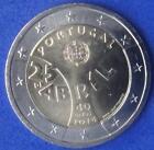 PORTUGAL - 2 EUROS CONMEMORATIVA 2007 - 2017 Todos los Años Disponibles UNC