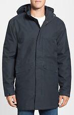 Merrell 'Stealth' Waterproof Thinsulate LiteLoft® Insulated Trench Coat Size XL