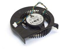 Delta BFB1012L Radial Fan/Lüfter 4-Wire 0.48A 12V nVidia GeForce 8800GTS 9800GTX