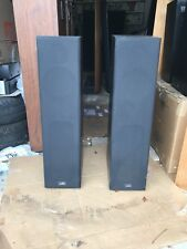 Genesis Advanced Technology Model GENRE II Speaker System