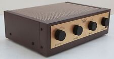 Vintage EICO HF-12 Mono Power Amplifier : Excellent Condition/Serviced!!!!!