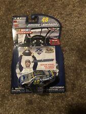 #48 JIMMIE JOHNSON LOWE'S CHAMPION CHEVY SS WAVE-3 2017 NASCAR AUTHENTICS 1/64