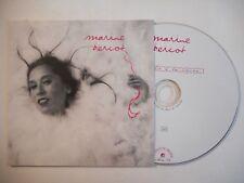 MARINE BERCOT : L'INFINIMENT ▓ CD SINGLE PORT GRATUIT ▓