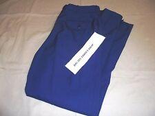 USMC US MARINE CORPS DRESS BLUES TROUSERS PANTS 34R
