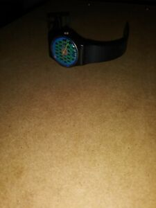 Used Swatch Watch, Swiss Made