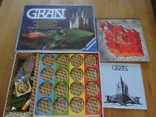 Gran, Ravensburger, Spielesammlung auflösen