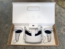 Oculus Quest 2 64GB All In One Virtual Reality Headset And Controllers White