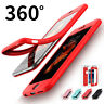 For Apple iPhone 5s SE 6s 7 Plus Hybrid Case 360 Silicone Full Body Cover Bags
