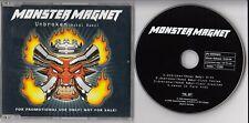 Monster Magnet Unbroken (Hotel Baby) GER Adv CDSingle 2003 Stoner Hardrock