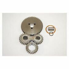 PRW 0130201 PQx Series Steel Alloy Dual Gear Drive for Ford 221-351W SBF Noisy