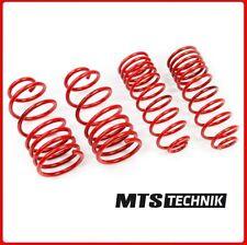 MTSXFI055#4 KIT MOLLE SPORTIVE RIBASSATE FIAT SEICENTO TIPO 187 1998> 40/40 MTS-