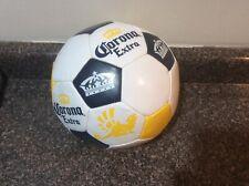 Regent Sports Corona Extra Beer Soccer ball New