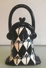 """Girly Goods"" By Babs Decorative Dragonfly ""Purse"" Vase"