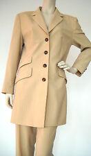 Zweiteilige einreihige Damen-Anzüge & -Kombinationen mit Hose Taifun