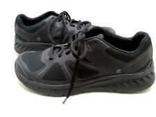 28362 Shoes FOR Crews WOMEN'S size 10 Black SHOES