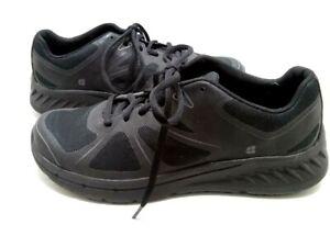28362 Shoes FOR Crews WOMEN'S size 10 Black SHOES