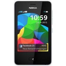 Nokia Handys ohne Vertrag mit Dual-SIM und Verbindung 2G