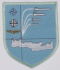 Luftwaffe Aufnäher Patch Luftwaffe Ausbildung Grichenland ..........A4801