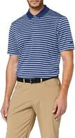 Men's Nike Dry Golf Striped Victory Polo Shirt.   Size 3XL   891853-492