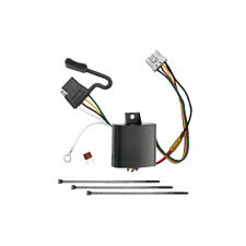Draw-Tite T-One Connector Assembly w/ ModuLite Module for 05 - 10 Honda Odyssey