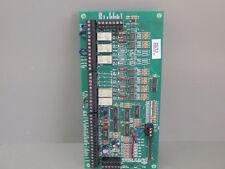 WB37156 - CONTROLLO TECNICHE - / USATO WARNER ELETTRICO MENTORE SECO II DC