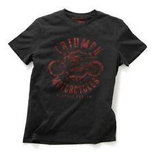 Genuine Triumph Raft T-shirt Size Large MTSS18207