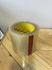 """3M Label Protection Tape 3565 4""""x110yd 18 Rolls"""